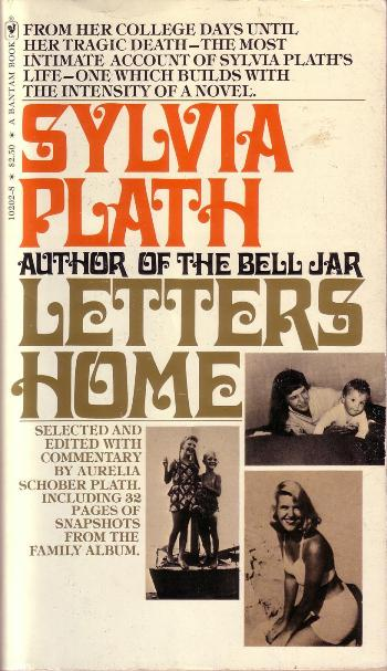 an analysis of psychic landscapes by sylvia plath Note how we see the landscape as plath perceives it: plath is noted for creating a psychic landscape in her work finisterre by sylvia plath.