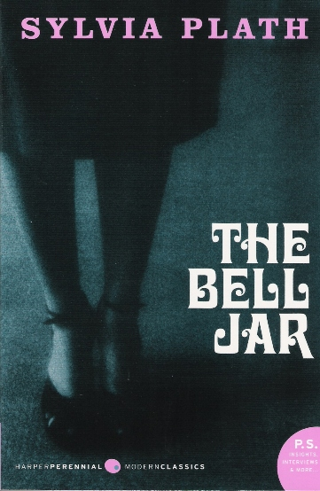 a literary analysis of the bell jar by sylvia plath Mental health as a theme in the bell jar by sylvia plath  the main character in the bell jar, describes her life as being suffocated by a bell jar analysis of.