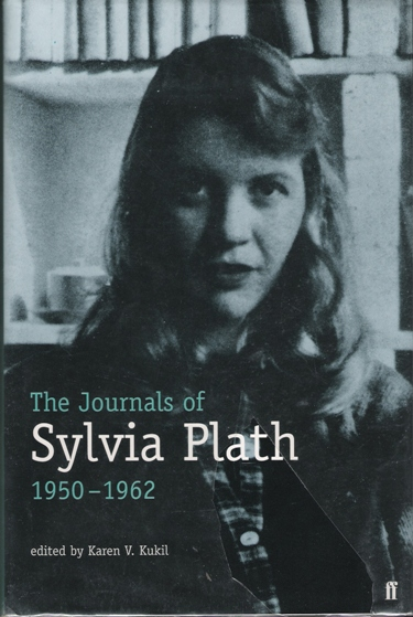 The Plath Diaries - a PhD blog by Maeve O'Brien, Ulster University ...