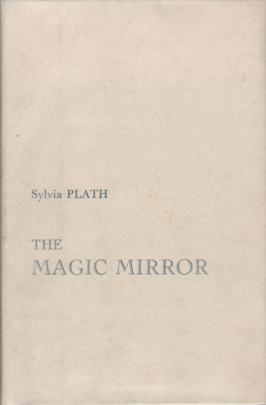 sylvia plath thesis Essays and criticism on sylvia plath - critical essays.